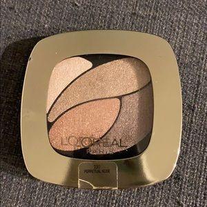 L'Oréal Eye Shadow Palette